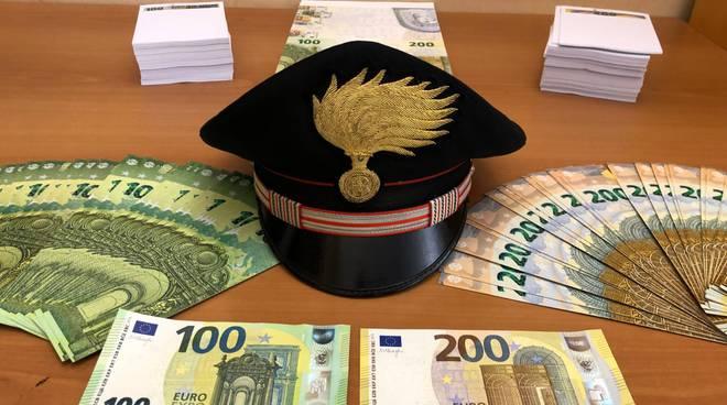 nuove banconote bankitalia