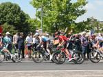 Passa il Giro d'Italia a Piacenza, la carovana