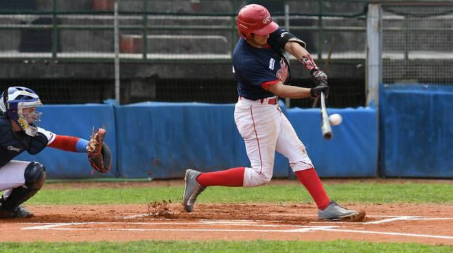 Piacenza Baseball 2019