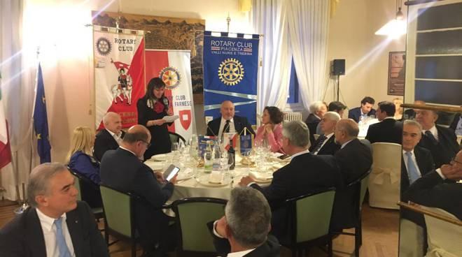 Piacenza Calcio Rotary