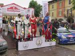 Premiazione Rally Castelli Piacentini