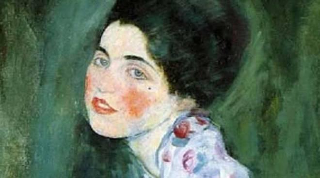 Ritratto di Signora di Klimt