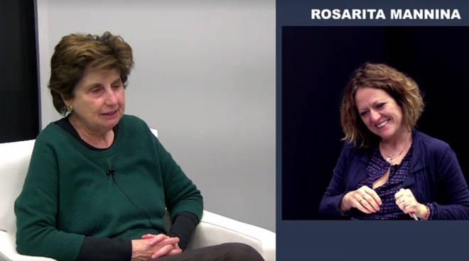 Rosarita Mannina