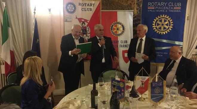 Rotary Piacenza Calcio