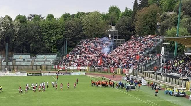 Siena - Piacenza