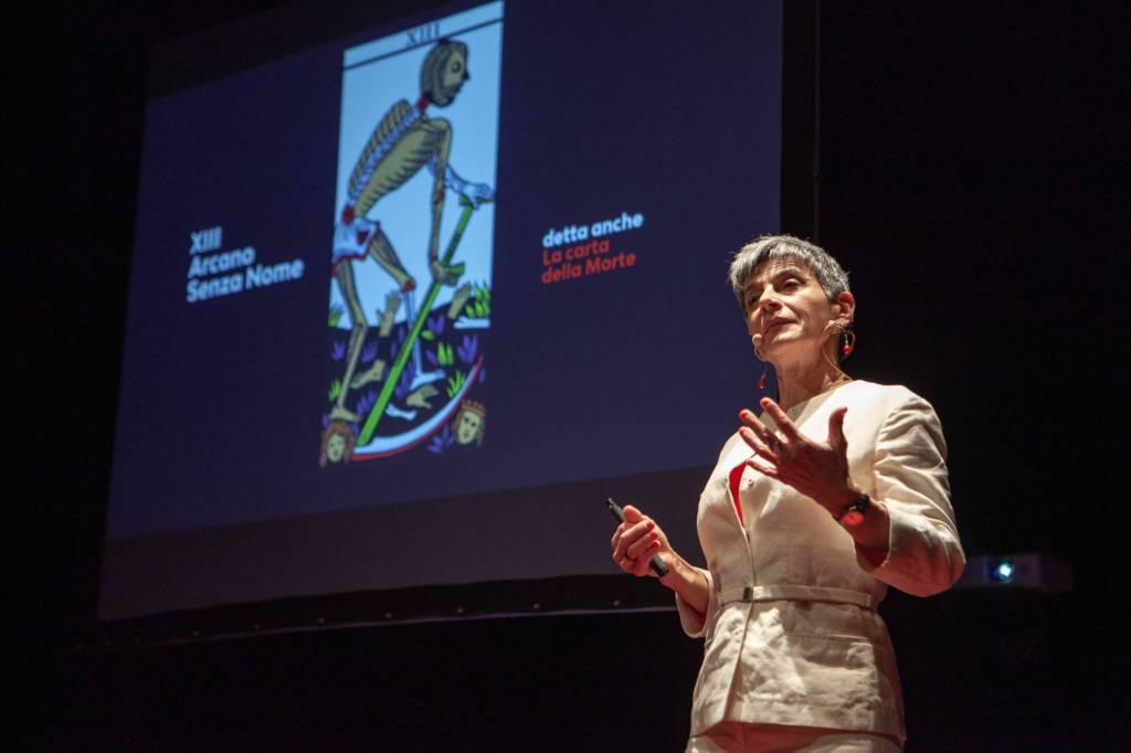 valentina carraro tedxpiacenza foto credits: Michele Costa per TEDx Piacenza