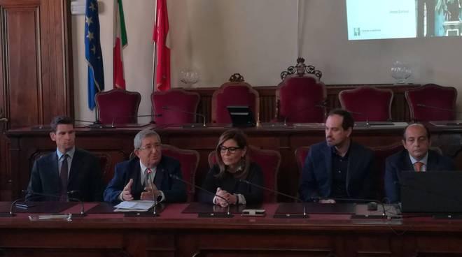 presentazione progetto Destinazione Piacenza  #Pro-muoviamo Piacenza
