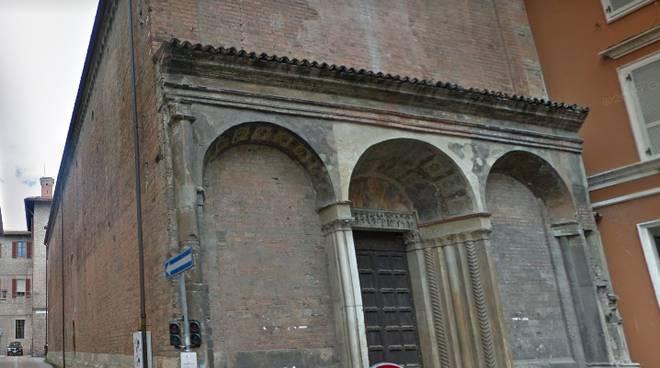 Auditorium Sant'Ilario