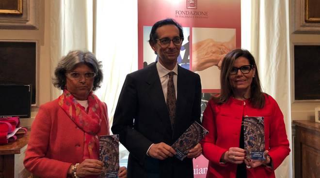 Anna Coccioli, Massimo Toscani, Patrizia Barbieri