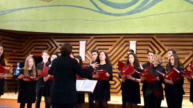 coro del respighi a cremona