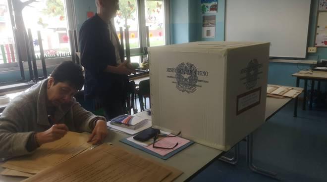 scrutatori elezioni