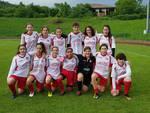 Piacenza Calcio Femminile Under 15