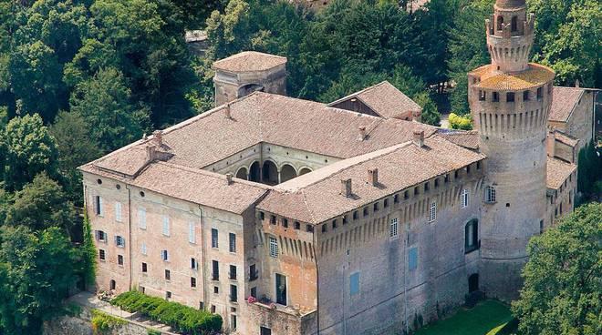 Castello Rivalta credits Castelli del Ducato