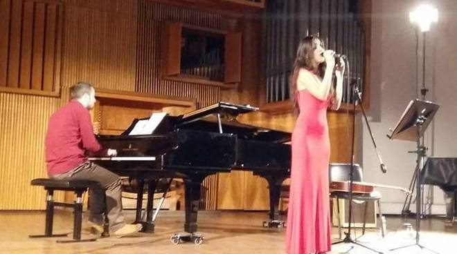 Sonja cantante bosniaca