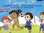 Sport e solidarietà per Amop