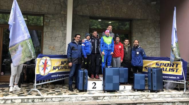 Triathlon diga di Mignano