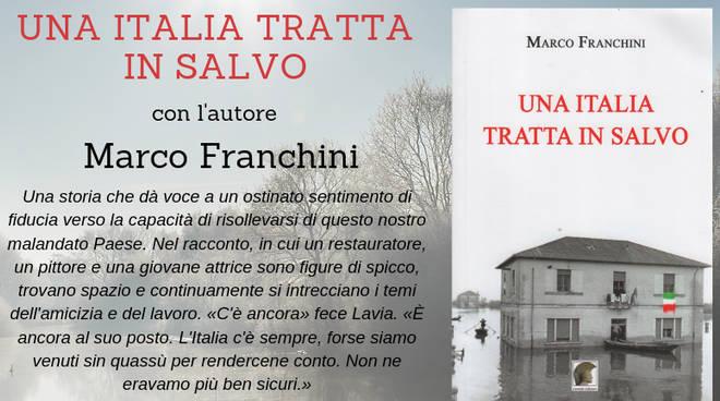 Una Italia tratta in salvo