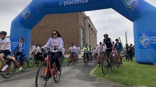 Vento Bici Tour alla Finarda