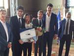 Assemblea Confapi Industria aziende premiate