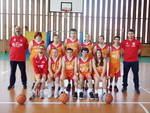 basket integrato