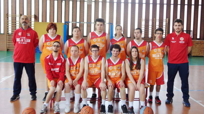 basket integrato