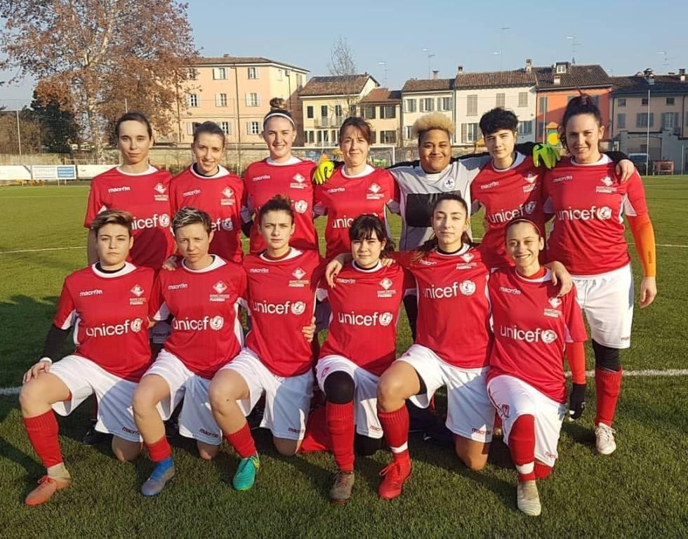 Biancorosse Piacenza