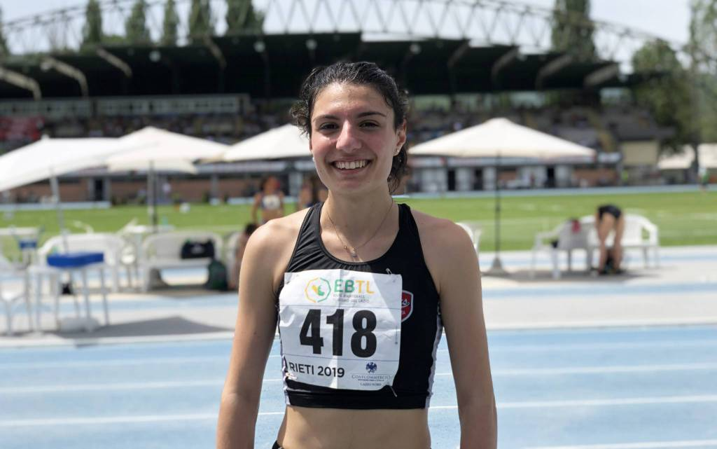 Camilla Calandri