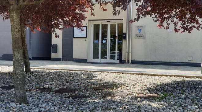 Centro medico Rocca