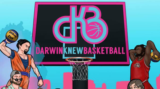 Darwin Knew Basketball
