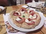 Degustazione pizze Eataly e Slow Food