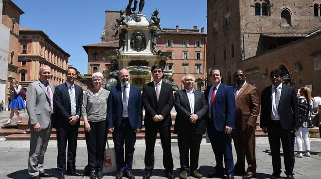Dichiarazione congiunta firmata a Bologna