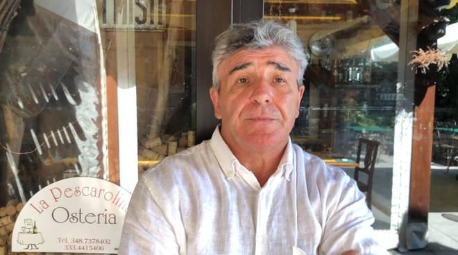 Enzo Gazzola Pescarolina