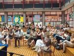 Evento Erasmus +
