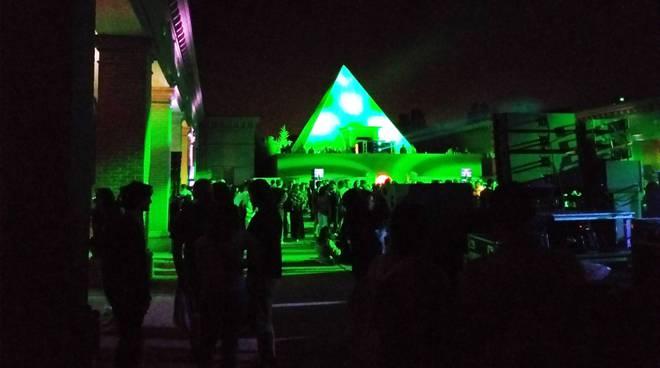 Festival Lost