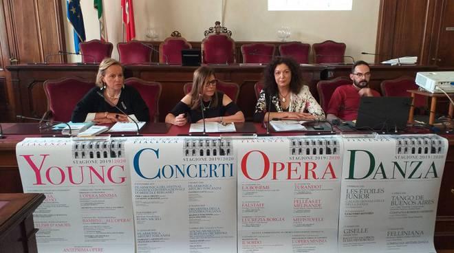 Fondazione Teatri