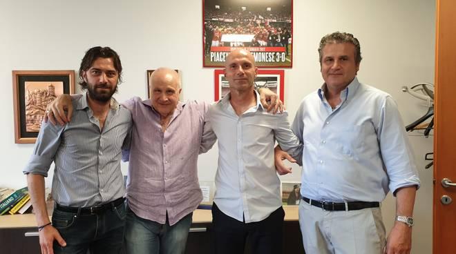 Franzini rinnovo contratto Gatti Matteassi