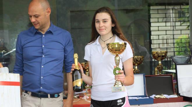 Greta Bonazzoli (VO2 Team Pink)