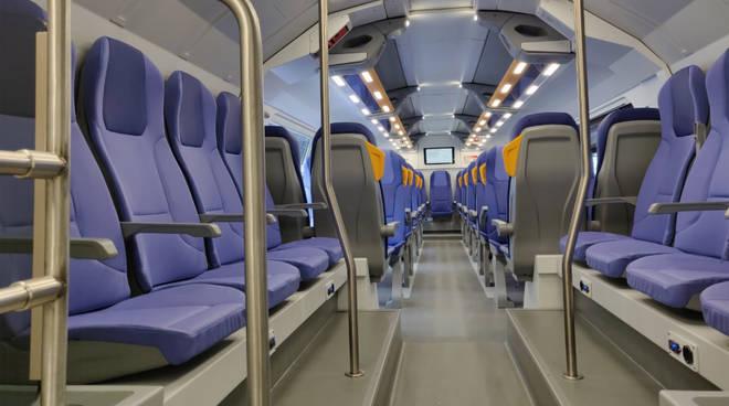 I nuovi treni per i pendolari