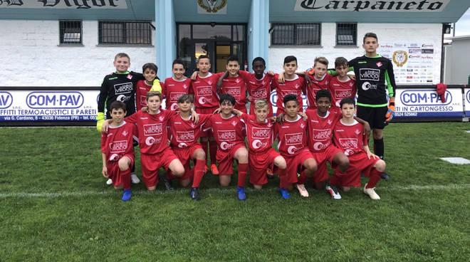 Il Piacenza Calcio