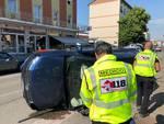 incidente in via Beati