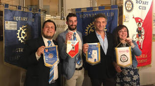 Interclub Rotaract Fiorenzuola