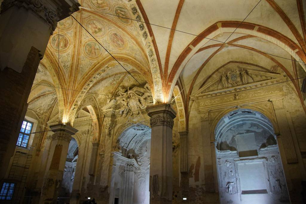 L'opera debutta in San Lorenzo con Norma