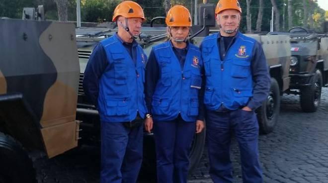 Lavoratori esercito