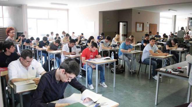 Liceo maturità