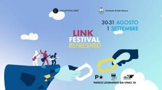 Link Festival Refreshed