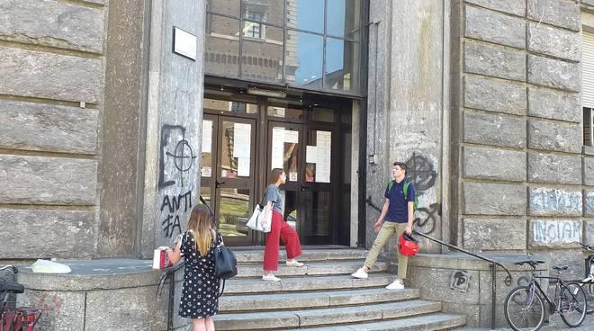 Maturità, a Bergamo piace Bartali Pronti alla seconda prova scritta