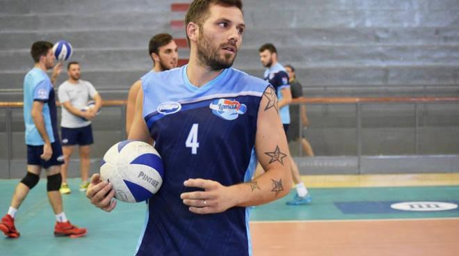 Maximilano Cavanna