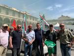 Metalmeccanici sciopero Fim Cisl