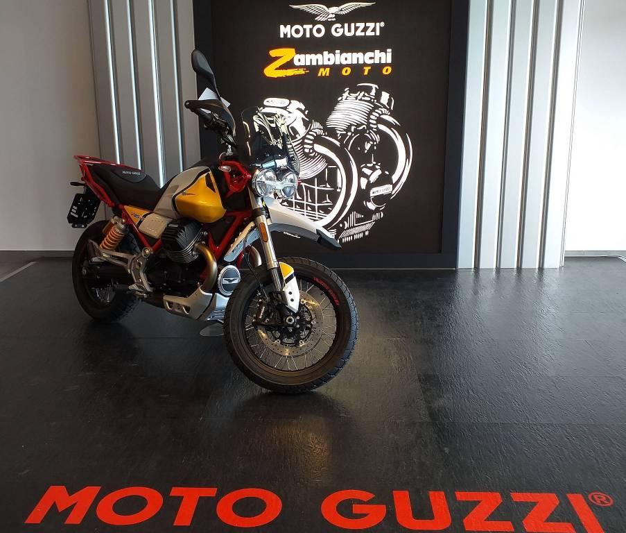Moto Guzzi Day