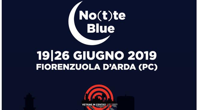 Notte Blu Fiorenzuola
